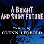 A Bright and Shiny Future - Image 1 of 17