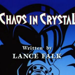 Chaos in Crystal
