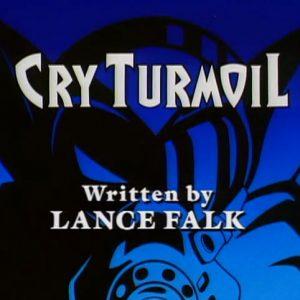 Cry Turmoil