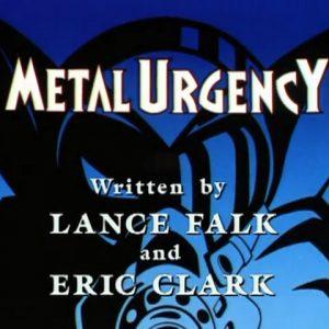 Metal Urgency