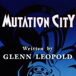 Mutation City