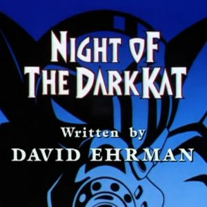 Night of the Dark Kat