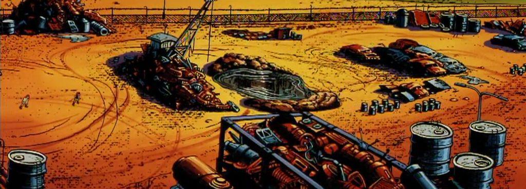 Mutation City - Image 1 of 2