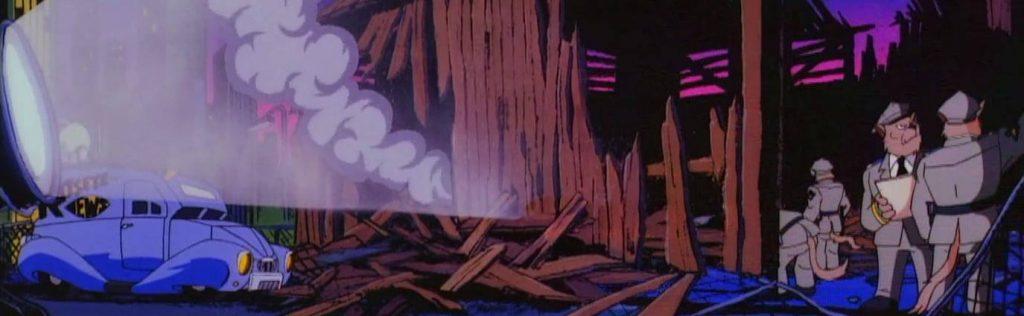 Razor's Edge - Image 1 of 1