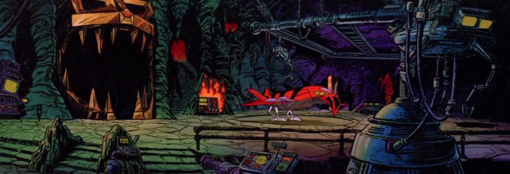 The Wrath of Dark Kat - Image 1 of 1