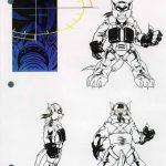 Razor / Jake Clawson - Image 3 of 10