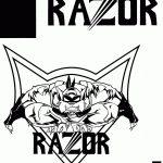 Razor / Jake Clawson - Image 9 of 10