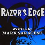 Razor's Edge - Image 1 of 17