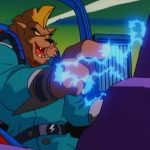 Pans - SWAT Kats Unplugged
