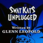 SWAT Kats Unplugged - Image 1 of 16