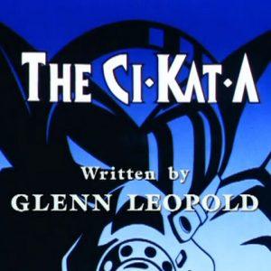 The Ci-Kat-A