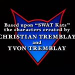The Dark Side of the SWAT Kats - Image 15 of 17