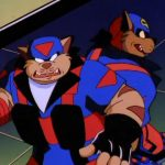 Image Gallery - The Dark Side of the SWAT Kats