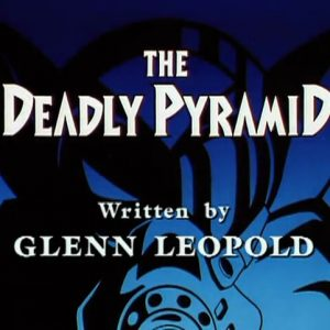 The Deadly Pyramid
