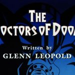 Discussion - The Doctors of Doom