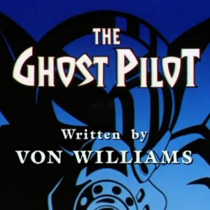 The Ghost Pilot