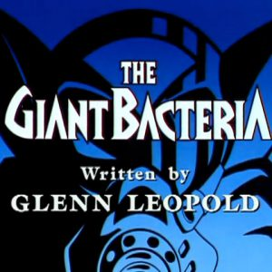 The Giant Bacteria