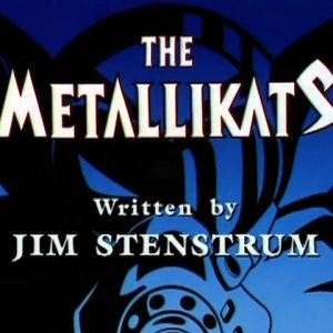 The Metallikats