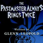 The Pastmaster Always Rings Twice - Image 1 of 16
