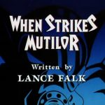 When Strikes Mutilor - Image 1 of 17