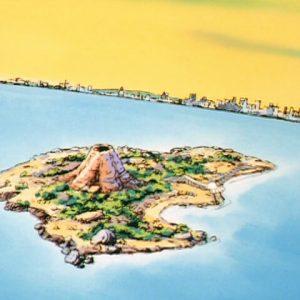 Anakata Island