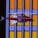 Chopshop's Jet Helicopter
