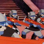 Image Gallery - Enforcer Commandos