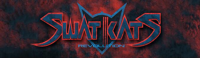 SWAT Kats Revolution Kickstarter