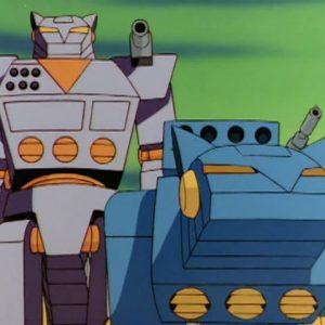 Macro-Bots