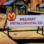 Megakat Metallurgical Co.