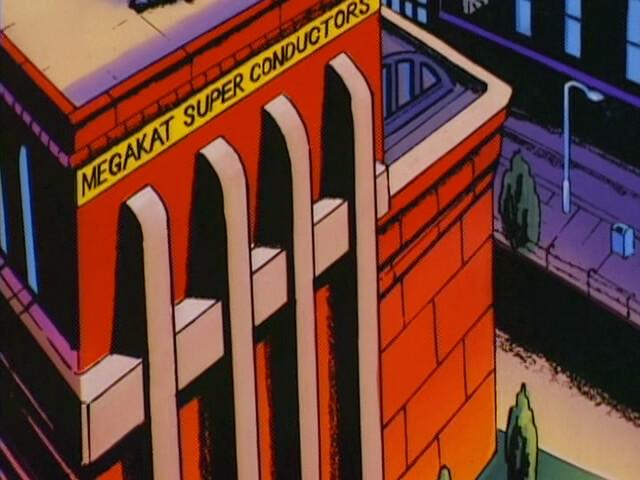 Megakat Super Conductors