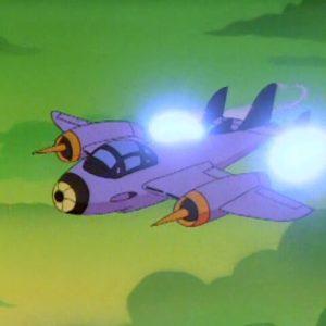 Morbulus' Jet