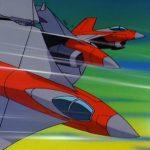Omega Squadron