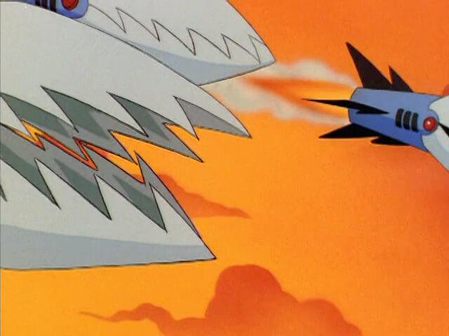 Piranha Missiles