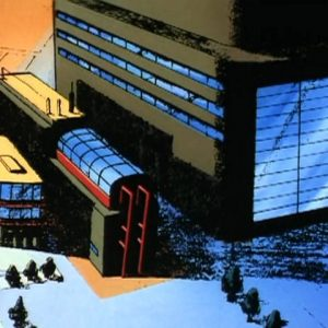Puma-Dyne Advanced Technology Research Facility