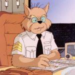 Sgt. Smitty