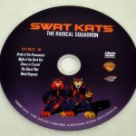 SWAT Kats on DVD - Image 8 of 15