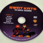 SWAT Kats on DVD - Image 9 of 15