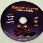 SWAT Kats on DVD - Image 10 of 15
