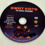 SWAT Kats on DVD - Image 11 of 15