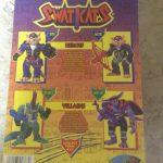 SWAT Kats Merchandise - Image 9 of 22