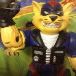 SWAT Kats Merchandise - Image 10 of 22