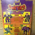 SWAT Kats Merchandise - Image 13 of 22
