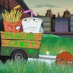 Aqua Teen Hunger Force - Image 1 of 5