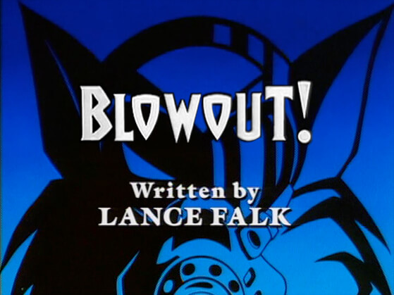 Blowout! Summary & Review
