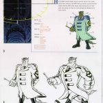 Model Sheets - Image 20 of 20