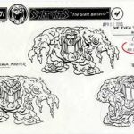 Model Sheets - Image 1 of 11
