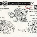 Model Sheets - Image 2 of 11