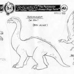 Model Sheets - Image 5 of 11