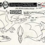 Model Sheets - Image 6 of 11